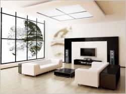 Des tableaux de verre pour embellir son intérieur