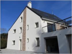 Avant/Après : améliorer le confort thermique d'une maison grâce à un système d'isolation ...