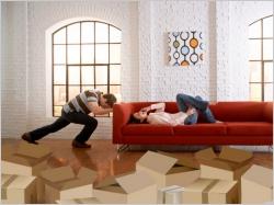 Dix conseils pour déménager sans stress