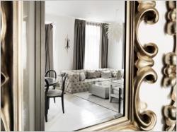 Un appartement londonien redécoré avec élégance par Kelly Hoppen