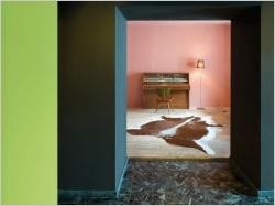 Les couleurs de Le Corbusier sur vos murs