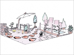 "Jardins Jardin 2015 : zoom sur un ""jardin à part"""