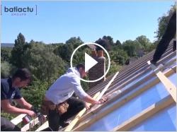 Le sarking ou comment isoler sa toiture en optimisant ses combles (VIDEO)