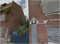 Roubaix : maison à vendre 1 euro, travaux à prévoir