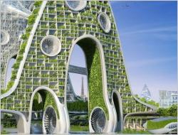 La ville verte est en marche