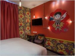 Hôtel Exquis, à Paris : Dix bonnes idées déco à refaire chez vous