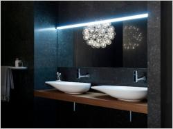 Aménager sa salle de bains : Des vasques à poser aux formes originales et inattendues