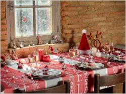 Déco de table de Noël : dix ambiances de fêtes pour le réveillon