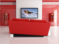 Un canapé qui bouge pour mieux s'immerger dans les films