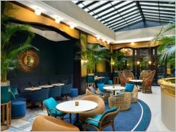 Hôtel L'Echiquier Opéra Paris : dix idées à copier