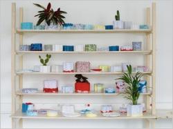 Insolite : Des objets en pulpe de papier