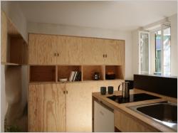 Dix conseils pour am nager un studio maisonapart - Amenager un petit espace ...