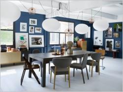 Dix astuces pour dynamiser sa salle à manger