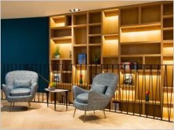 Aménager son intérieur : dix idées à copier sur l'hôtel Artus Paris