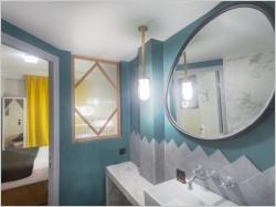 Aménager son intérieur : dix idées à copier sur l'Handsome Hôtel
