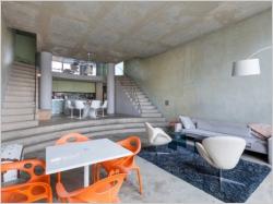 La première maison signée Philippe Starck en vente aux enchères