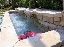 Un beau bassin pour mon jardin