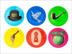 Magritte s'invite dans nos maisons : bizarre, vous avez dit bizarre ?