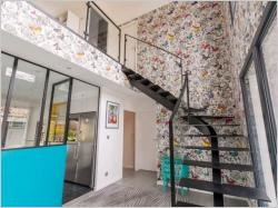 Une maison bordelaise ose le mélange des styles
