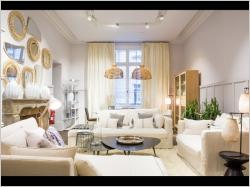 AM-PM : un magasin appartement ouvre ses portes à Paris