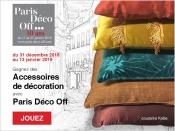 Quel anniversaire fête Paris Déco Off ?