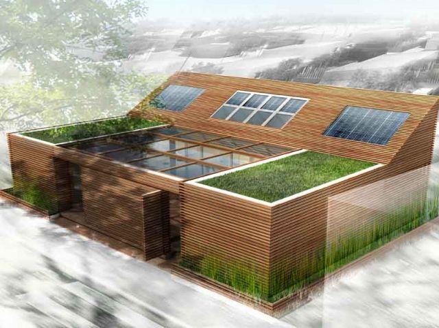 La maison du futur un bijou de technologie - Lamaisonduconvertible en ...