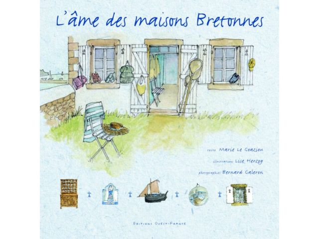 L'âme des maisosn bretonnes - avis d'expert