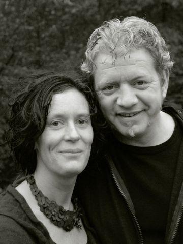 Goedel Vermandere et Jan Arickx