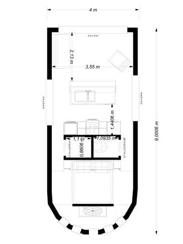 Archi-Design - maison modulaire