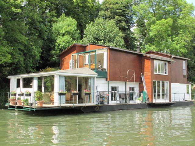 Maison atypique espace perso de pierrick - Habitation insolite a vendre ...