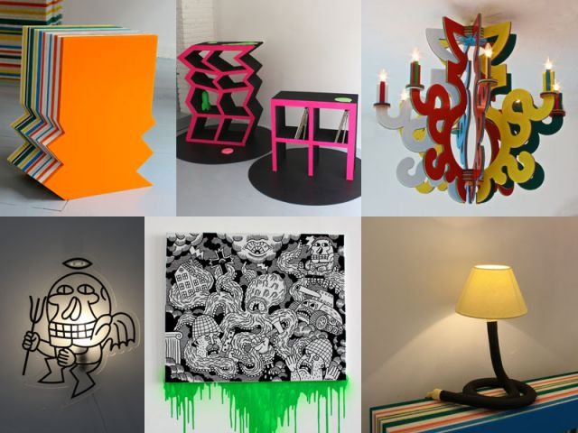 on a dit mollo sur le destroy. Black Bedroom Furniture Sets. Home Design Ideas