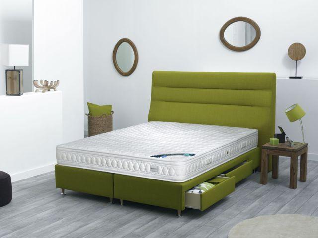 bien choisir sa literie. Black Bedroom Furniture Sets. Home Design Ideas