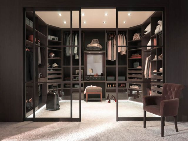 bien choisir son dressing. Black Bedroom Furniture Sets. Home Design Ideas