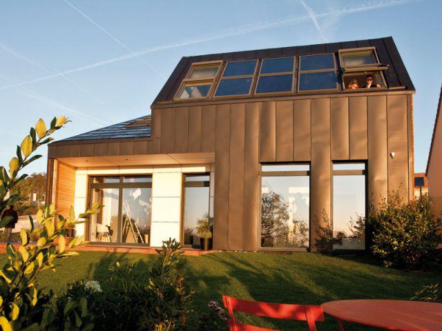 Lumi re et confort pour une maison de 2020 for Maison 2020