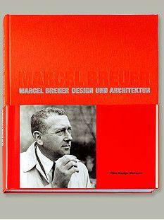 Catalogue Marcel Breuer - Vitra Design Museum