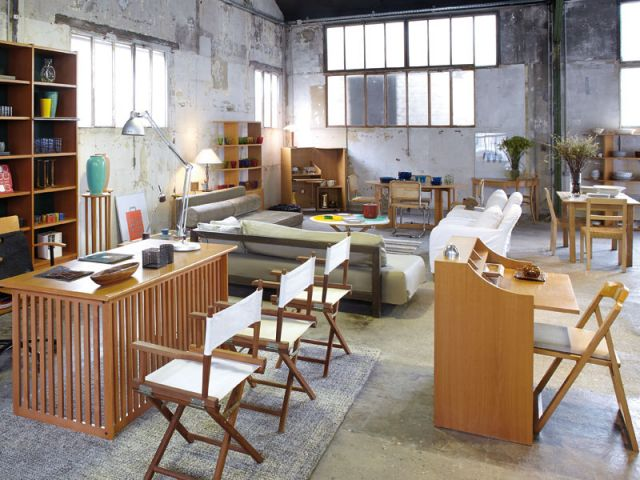 Pour acheter ses meubles d 39 occasion les filons se multiplient for Meuble salle a diner