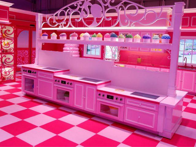 gallery of la maison de la cuisine with la maison de la cuisine - Cuisine Barbie