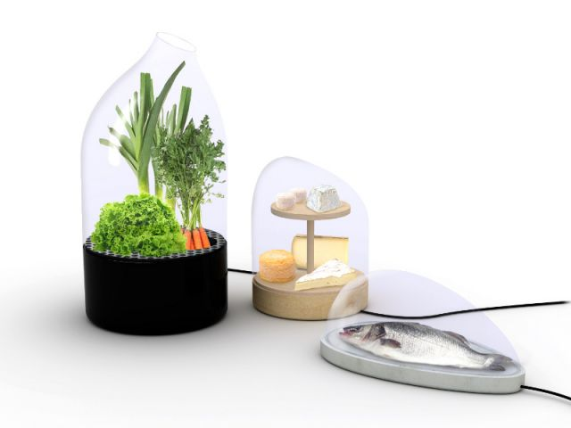 coup d'oeil sur les ustensiles de cuisine du futur - maisonapart - Ustensile De Cuisine Design