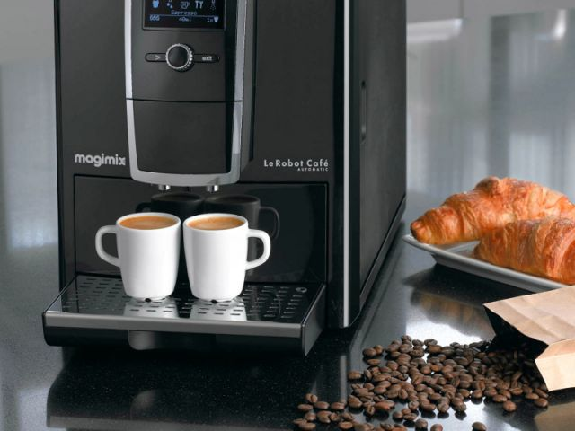bien choisir sa machine caf avec broyeur de grains. Black Bedroom Furniture Sets. Home Design Ideas