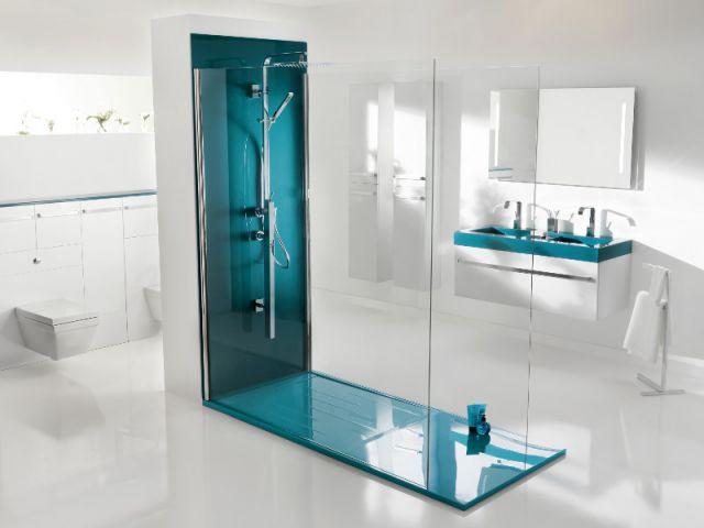 Douche avantages et inconv nients des diff rents mod les for Salle de douche ouverte sur chambre