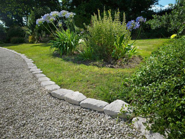 Bien-aimé Idées pour embellir et structurer son allée de jardin DI99