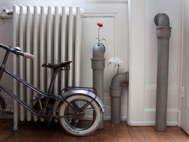 ces objets du quotidien d tourn s en cr ations design. Black Bedroom Furniture Sets. Home Design Ideas