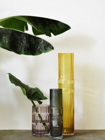 Les vases ONDIN pour plus de poésie