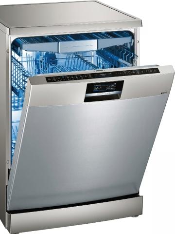 Lave-vaisselle Home Connect iQ700/Siemens