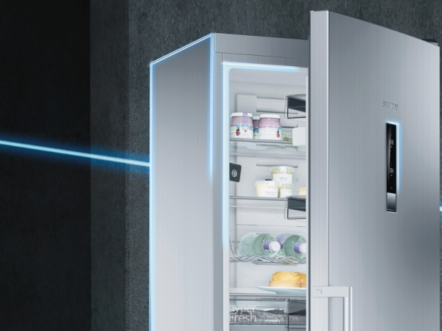 Froid Home Connect iQ500/Siemens