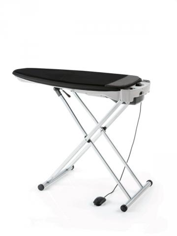 Une table à repasser innovante