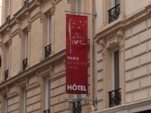 Five Hôtel : ''Un hôtel qui a du nez''