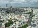 Paris, Bordeaux et Toulouse lues villes prfres des...