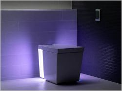 Des toilettes high-tech � 6.650 dollars