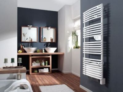 tout savoir sur le s che serviettes. Black Bedroom Furniture Sets. Home Design Ideas